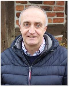 Clemens Wagemann Schriftführer Heimatverein Sünninghausen