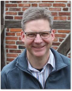 Heinz-Günther Lütke-Dörhoff Vorsitzender Heimatverein Sünninghausen