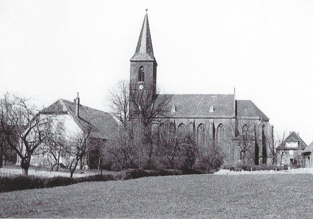 St. Vitus Kirche Sünninghausen (1965)