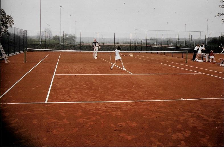 TCS Sünninghausen Tennisplatz