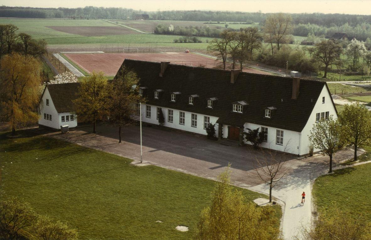 Alte Grundschule Sünninghausen