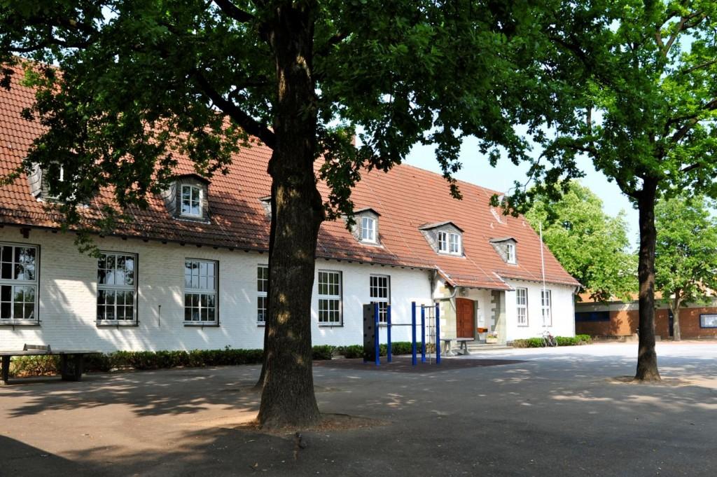 Vitusschule Sünninghausen