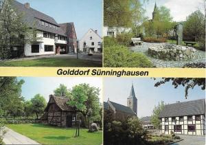 Sünninghausen Ansichtskarte