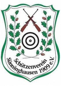 Schützenverein Sünninghausen 1909 e.V. Logo