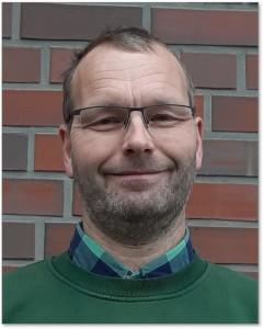 Wolfgang Nordhues Beisitzer Heimatverein Sünninghausen